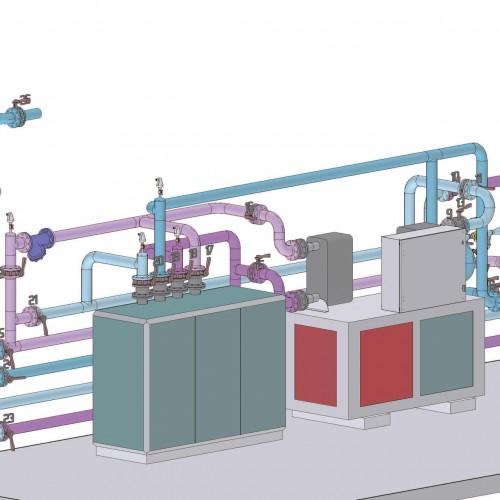 Pompe à chaleur sur eau de puits